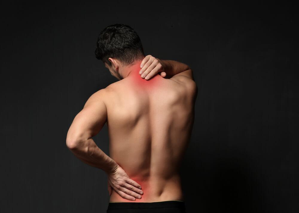 Chronic Pain Management Treatments