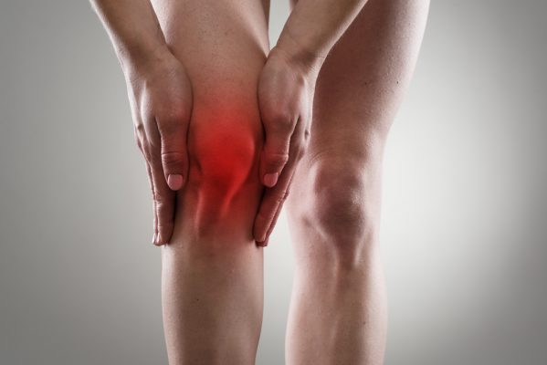5 Simple Exercises to Eliminate Knee Pain For Good