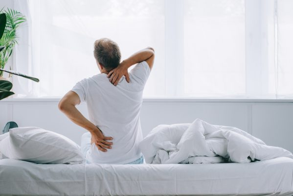 Comprehensive Guide for Treating Back Pain