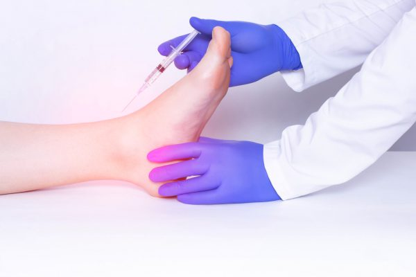 Ankle Injections For Pain: What To Expect