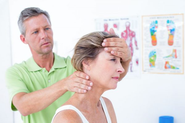 Neck Pain: Causes and Treatments